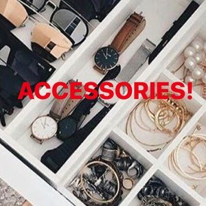 Other - Shoes, belts and more!!